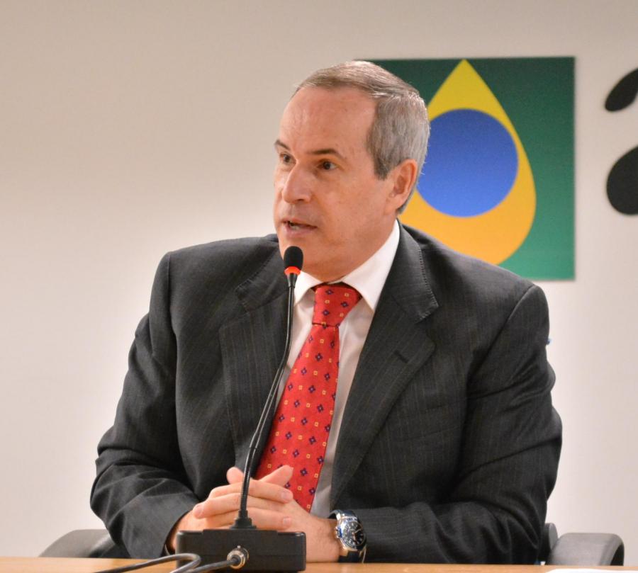 """Entrevista - Décio Oddone: """"El gas boliviano es importante para Brasil, pero con el tiempo fue dejando de ser la única alternativa"""""""