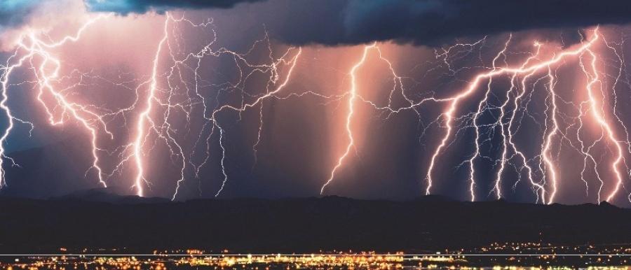 Resiliencia energética: el nuevo enfoque en tiempos de Cambio Climático