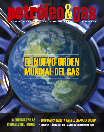 Revista Petróleo & Gas No. 112