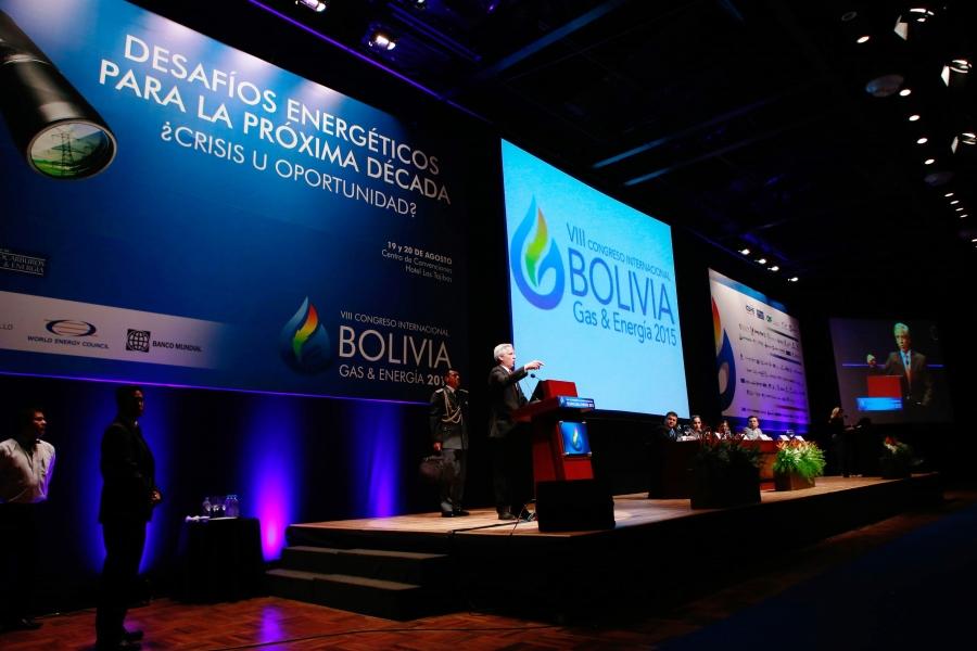 Congreso de la CBHE explorará las nuevas fronteras energéticas