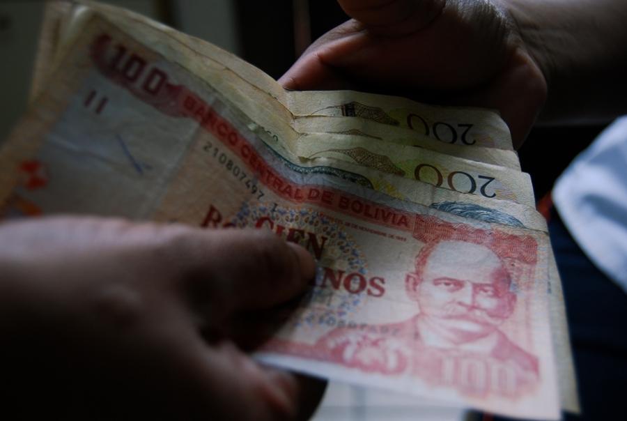 BM sube previsión de crecimiento para Bolivia de 3,5 a 3,7%