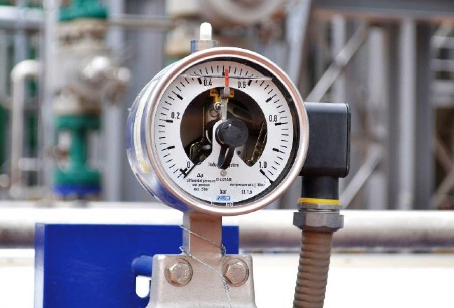 Sectores eléctrico, gas y agua crecen 6,9% de enero a marzo (consumo)