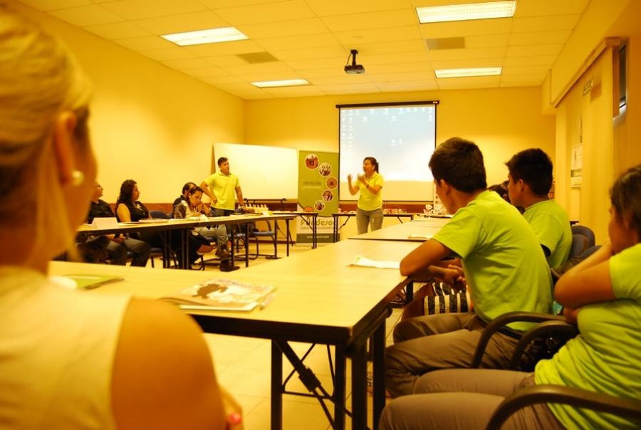 Fundesoc impulsa espíritu emprendedor de jóvenes con un nuevo proyecto