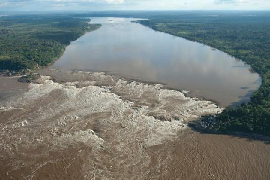 Bolivia y Brasil lanzan licitación para estudio hidroeléctrico en la cuenca del Río Madera