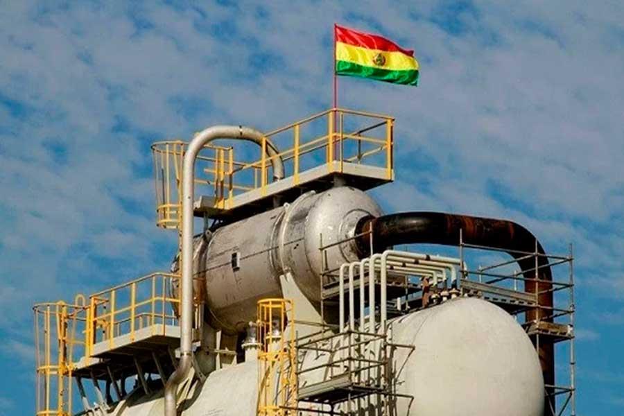 Operadores privados en hidrocarburos desde 2006 invirtieron $us 14.000 millones y generaron $us 39.000 millones en renta petrolera