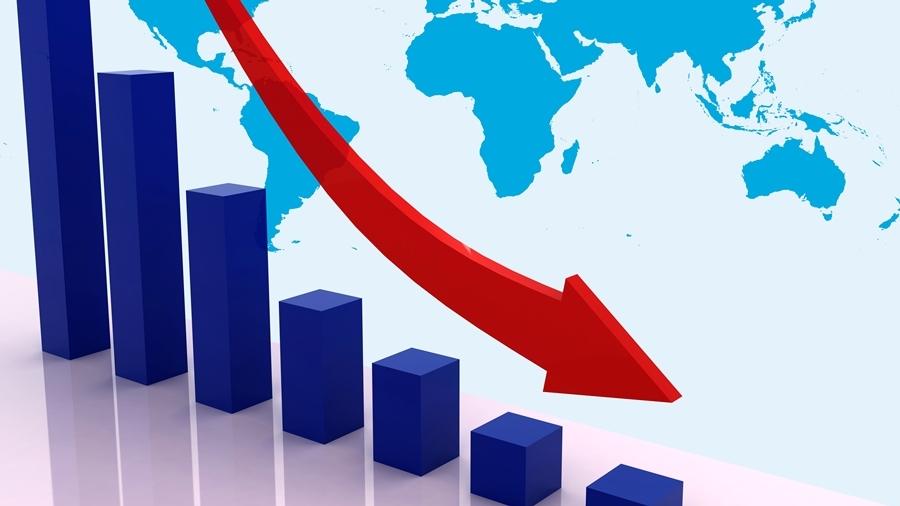Exportaciones disminuyeron en $us 4.170 millones durante 2015