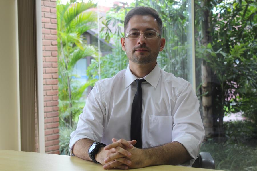 ALDO PORRAS LIDERA EL CAPÍTULO BOLIVIANO DE LA WORLD COMPLIANCE ASSOCIATION