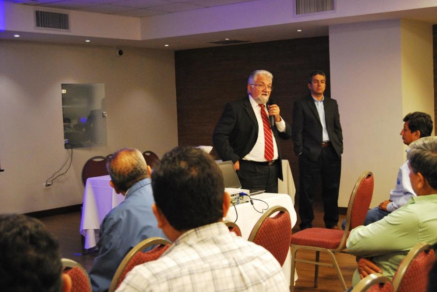 La nueva generación en equipos de perforación, tema de análisis en conferencia de la SPE