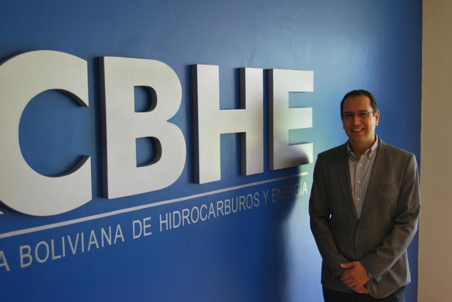 Los desafíos del nuevo director ejecutivo de la CBHE
