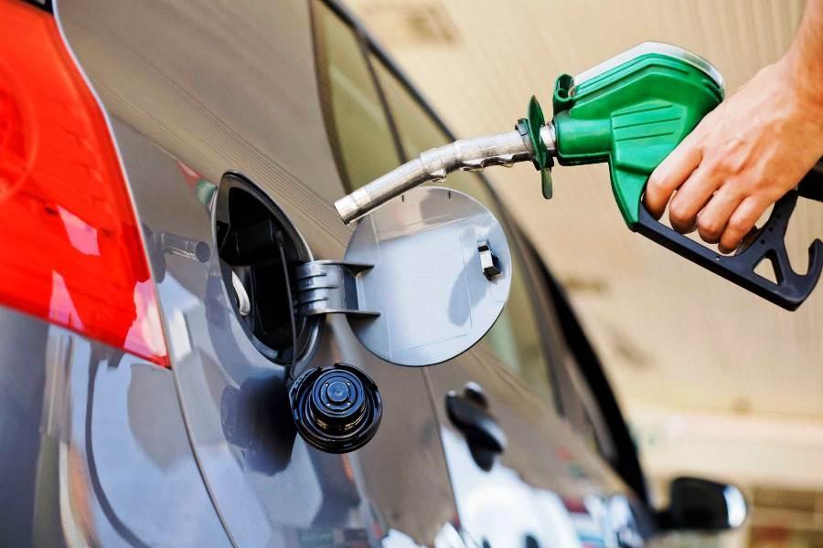 La subvención a los carburantes descendió en 55% en 2015