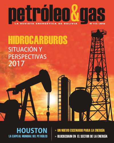 Revista Petróleo & Gas No. 113