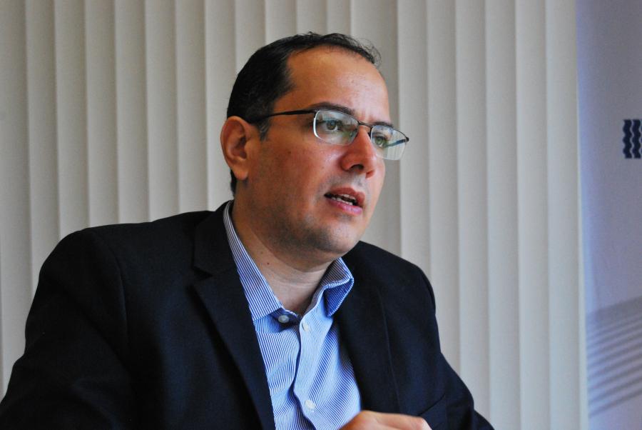 """DIRECTOR EJECUTIVO DE LA CBHE: """"EL FORO DEL GAS VA SER UN PUNTO DE ENCUENTRO DE ALTO NIVEL PARA EL PAÍS"""""""