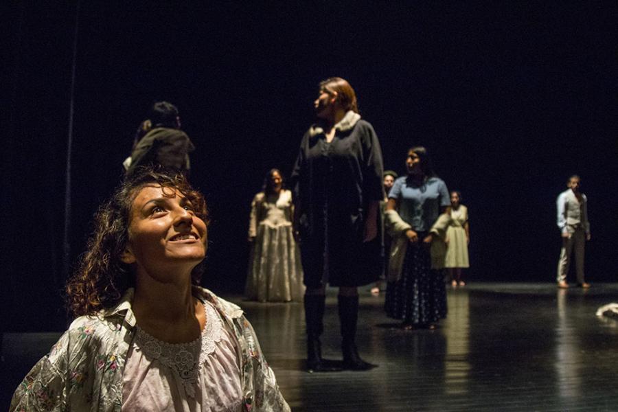 Repsol y el teatro, una alianza que se consolida