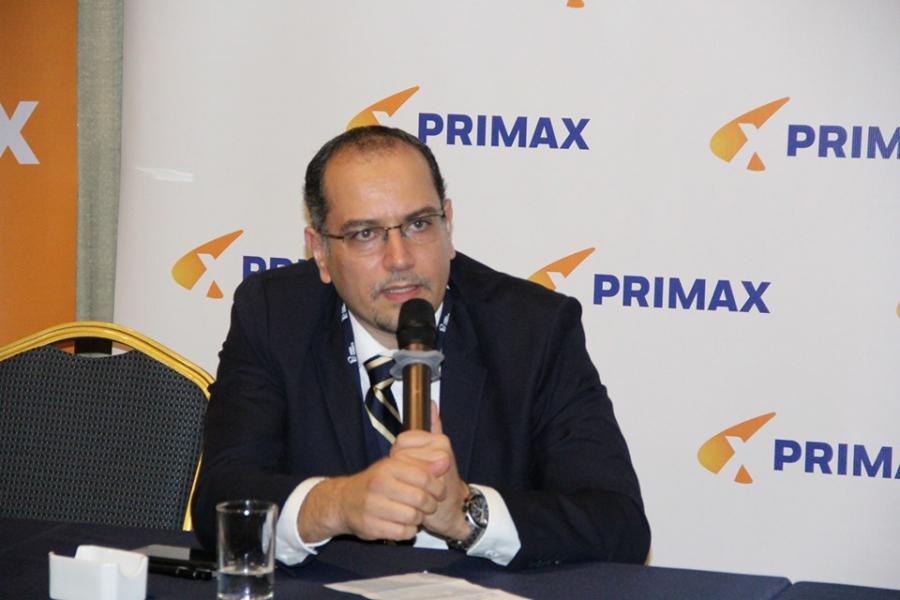 DIRECTOR EJECUTIVO DE LA CBHE PARTICIPA DE ENCUENTRO SOBRE GLP EN PERÚ