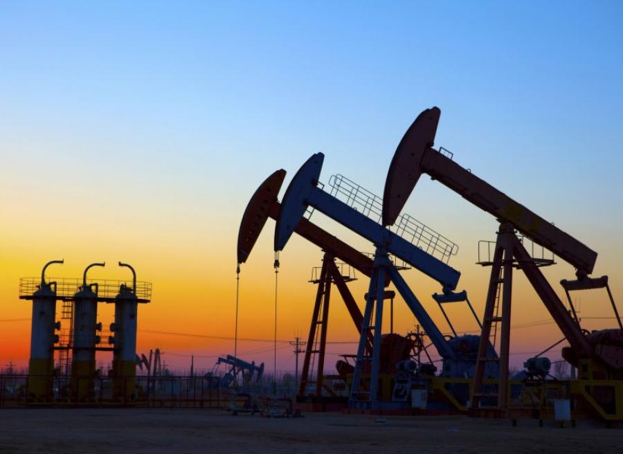 Cae la oferta de petróleo en el mundo en 1,3%