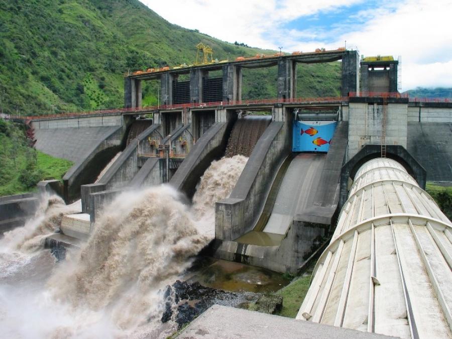 "Brasil plantea un ""tratado internacional"" para concretar integración energética con Bolivia"